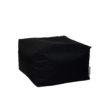 sėdmaišis Box outside, juodas