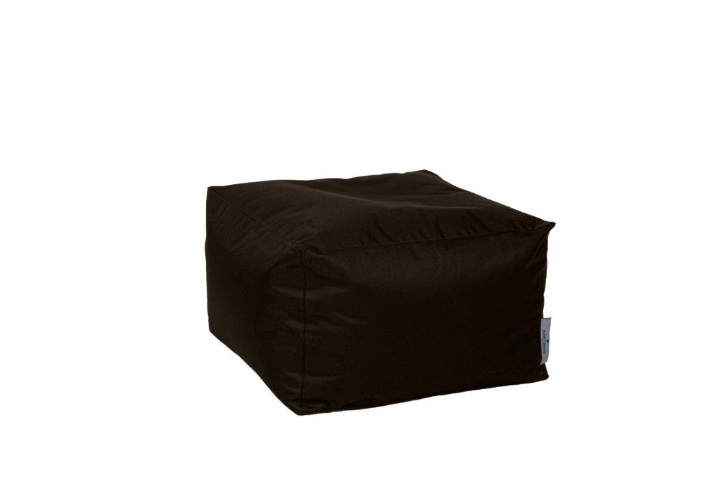 sėdmaišis Box outside, rudas