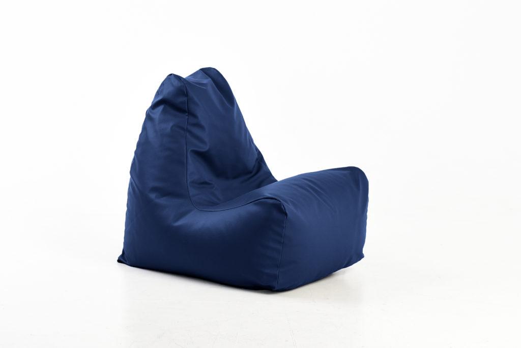 vaikiškas ėdmaišis Seat posh kids, mėlynas