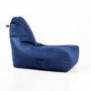 eko odos sėdmaišis Seat Posh, mėlynas