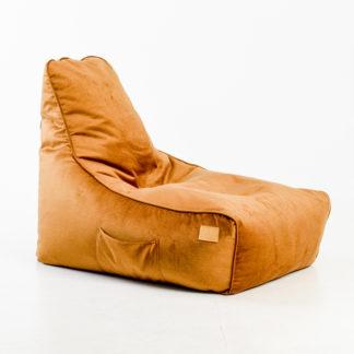 SEAT VELOUR PLUS