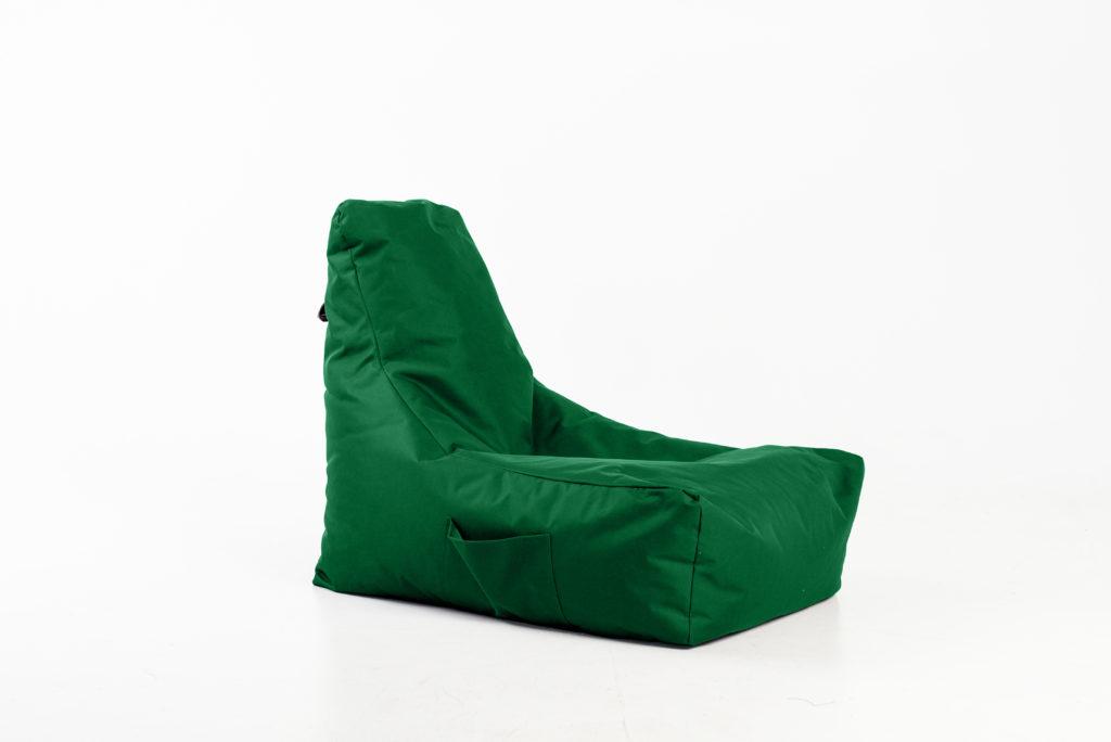 lauko sėdmaišis SEAT OUTSIDE PLUS, žalias