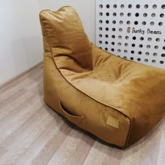 SEAT VELOUR PLUS GOLD 1 vnt.